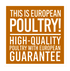 This is European Poultry
